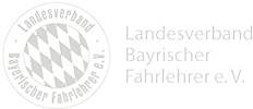 Logo Fahrlehrer-Verband